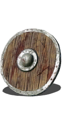 Foot Soldier Shield