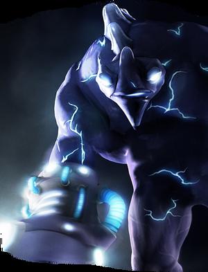 Magnos Avatar