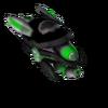 Sage Weapon 4