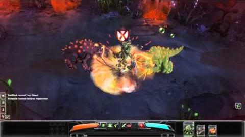 Darkspore Hero Spotlight 3 - Viper
