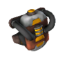 Char Weapon 2