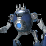 Titan Gamma