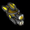 Meditron Weapon 3