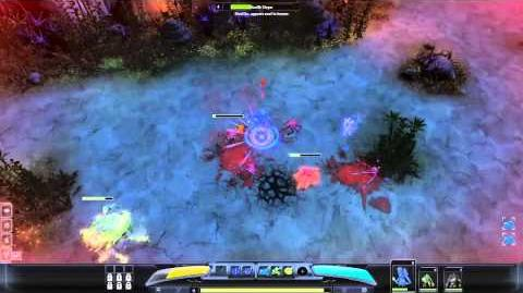 Darkspore Hero Spotlight 2 Andromeda-0