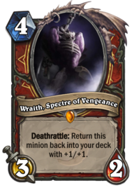 Necro.Wraith HS