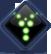 Icon ability Abilities bio dps range active