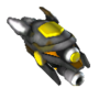 Meditron Weapon 2