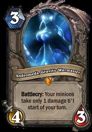 Quantum.Andromeda HS
