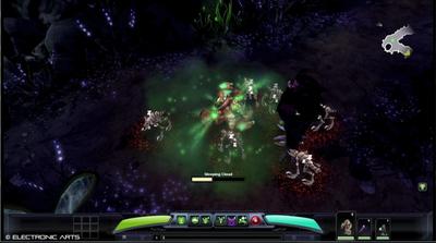 Darkspore Tork2