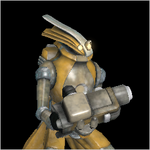 Seraph-XS Gamma