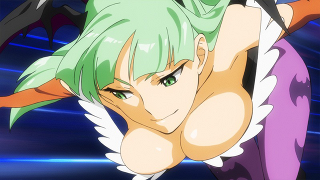 File:Morrigan Project X Zone Intro.png