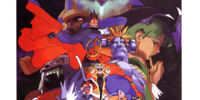 Darkstalkers 3/Moves A-J