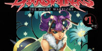 Darkstalkers: The Night Warriors issue 01