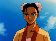 Hsien-Ko (Human Form) (OVA)