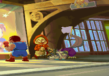 File:Pocket Fighter BBHood and Jon Talbain.png