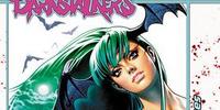Darkstalkers (comics)