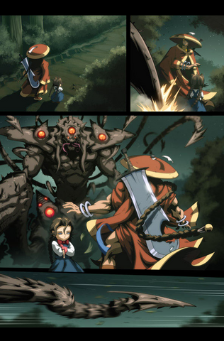 File:UCDNW Issue 01 Preview 01.png