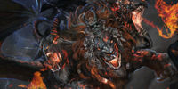 Dark Terror Chimera