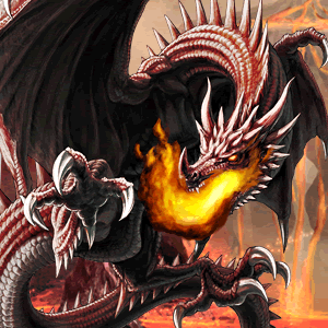 File:Flame Wyvern.png
