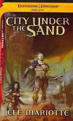 City Under the Sand