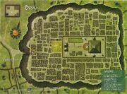 Draj Map