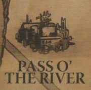 Pass O The River