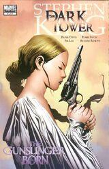Gunslinger born chapter6