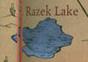Razek Lake