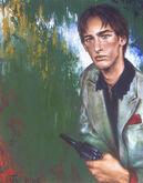 Eddie Dean Art