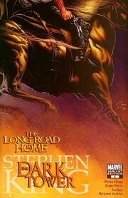 Long Road Home Chapter2 Variant2