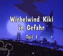 Wirbelwind Kiki in Gefahr - Teil 1