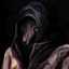 Icon wolfman