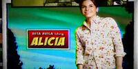 Alicia Del Sol