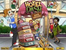 Hoteldash