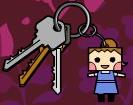 Flo's keys