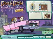 Diner dash hometown hero 2