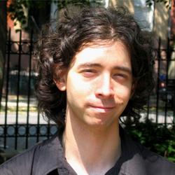 Nicholas Fortugno