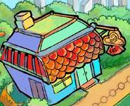 Flo's Diner 1