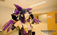 Date A Live Cosplay 11