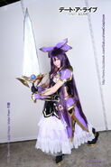 Date a live tohka yatogami 01 by multipack223-d6g21rm