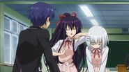 Date A Live - ep4 pic