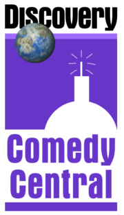 Discovery Comedy Central (1996)