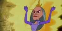 Queen Zonthara