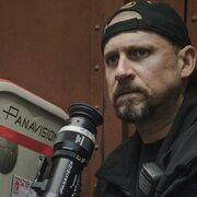David Ayer the one and only filmmaker himself