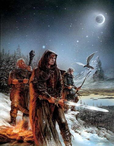 File:Winter Warriors - Luis Royo.jpg