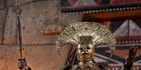 Topa Inca Yupanqui