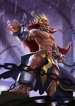 Lunatic Loki Awoken Summon