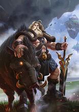 Frey Summon