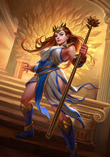 Hera Summon