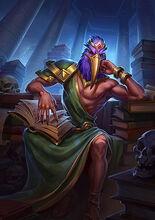 Thoth Summon